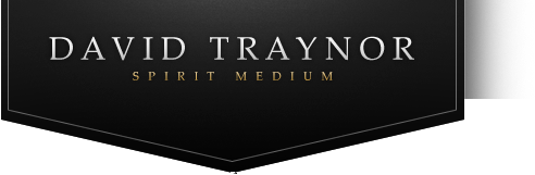 David Traynor - The Spirit Medium
